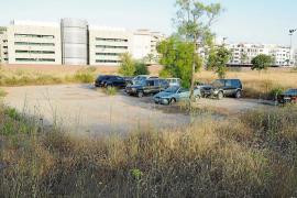 Santi Marí denuncia el bloqueo del proyecto de viviendas en el solar de la Policía Nacional de Ibiza