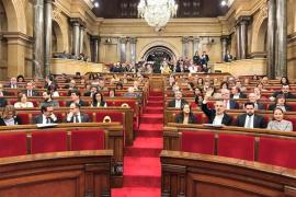 El Gobierno no ve recurrible el Pleno del Parlament y apunta que el 155 no decae hasta que tomen posesión los consejeros