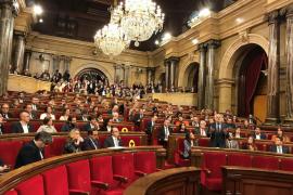 La CUP da por acabado el 'procés' y pasa a la oposición