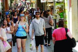 Balears registra la etapa más larga de crecimiento económico del siglo