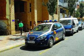 Tres reincidentes son condenados a penas de entre tres y un año de cárcel por robos en Ibiza