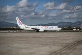 El Congreso pedirá al Gobierno que amplíe al 75 % el descuento aéreo con la Península