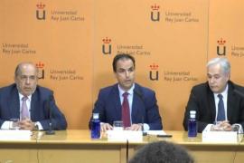 La URJC abre una investigación sobre el máster de Cifuentes para determinar si hay responsabilidades
