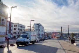 Vila está a favor de que los taxis entren en el puerto