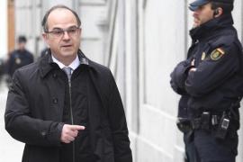 El juez procesa a Puigdemont, Junqueras, Turull, Forcadell, Sànchez, Cuixart y otras siete personas por rebelión