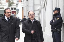 """Juez Llarena: el """"diseño criminal"""" del 'procés' sigue """"latente"""" a pesar del 155 y """"pendiente de reanudación"""""""