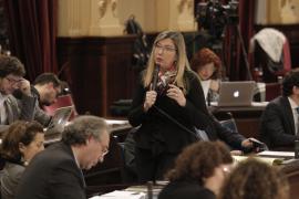 El Govern balear aprueba el decreto del catalán en sanidad