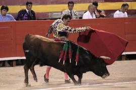 El TC levanta la suspensión a la Ley de toros 'a la balear' hasta que se resuelva el recurso del Gobierno