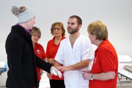 IFCC pide al Govern que sufrague los tratamientos de linfedema en Ibiza