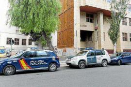 Los juzgados de Ibiza cerraron 2017 con 6.602 asuntos pendientes de resolución