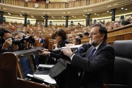 """El Gobierno advierte que adoptará """"las acciones oportunas"""" si Torrent no suspende el pleno"""