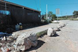 El PP de Sant Antoni critica la falta de planificación para la instalación de contenedores