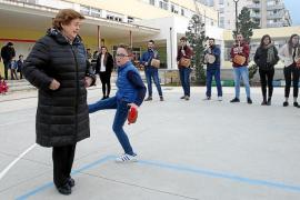 El 'ball pagès' sigue muy vivo en Sa Colla de Sa Bodega