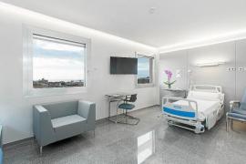 El 41,2 % del gasto sanitario en Balears se realiza en la medicina privada