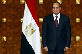 Egipto acude este lunes a las urnas con Al Sisi como gran favorito a la reelección