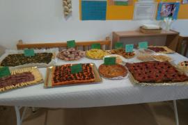 La escoleta de Ses Païsses celebró su Festa de la Multiculturalitat