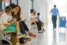 Can Misses negocia que pediatras de Mallorca vengan a Ibiza a hacer guardias