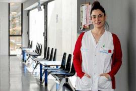 Cati Escandell: «El traslado al nuevo hospital fue muy duro; hacíamos jornadas de trabajo interminables»