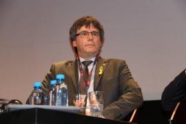 La defensa de Puigdemont no descarta que se le dicte prisión provisional en Alemania