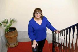 Bel Busquets: «Un turista que padece saturación no volverá a venir a Balears»