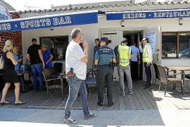 La Guardia Civil vincula a más bufetes británicos con las falsas intoxicaciones