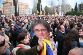 Alemania castiga con cadena perpetua la rebelión, delito del que se le acusa a Carles Puigdemont