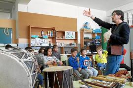 «Los instrumentos ibicencos son los más antiguos de las Islas Baleares»