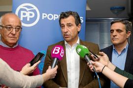 Company: «Armengol no ha hecho nada a pesar de tener 1.350 millones de euros más que nosotros en 2012»