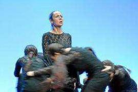 Gran éxito del festival 'Con pasión contra la polio' del Rotary Club de Ibiza