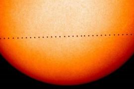 Científicos descubren un 'Mercurio' fuera del sistema solar