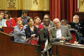 El Parlament declara ilegales todos los juicios derivados de la Guerra Civil