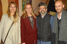 Macià Batle presenta su Colección 2014