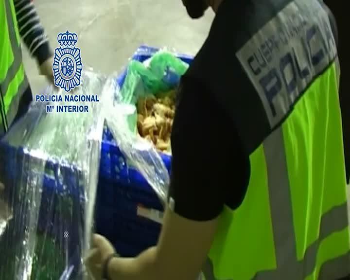 Varios detenidos por distribuir carne caducada en colegios, restaurantes y hoteles de Mallorca