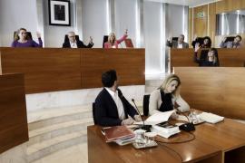 El Consell pide cambiar la ley para que los medios con anuncios de sexo no reciban publicidad institucional