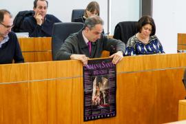 Vila aplaza 'sine die' los cambios en la circulación de las principales vías
