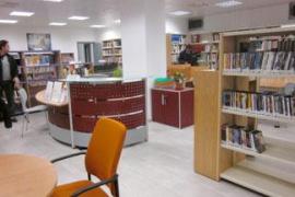 La biblioteca Vicent Serra Orvay de Sant Jordi tiene preparada una amplia agenda de actividades para este próximo mes de abril
