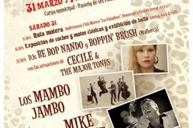 Dos días en Sant Antoni con el mejor Rock & Roll