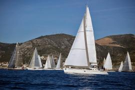 La Ruta de la Sal, rumbo a Ibiza