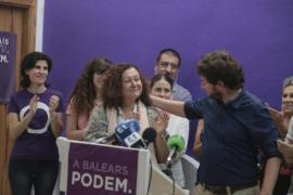 Las bases de Podemos prefieren concurrir a las elecciones con otras fuerzas