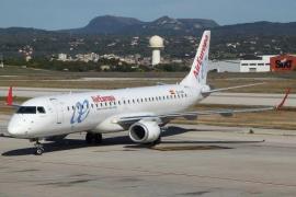 Air Europa Express abre una convocatoria para contratar a 50 copilotos