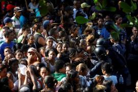 Un motín en una comisaría de Venezuela deja al menos 68 muertos