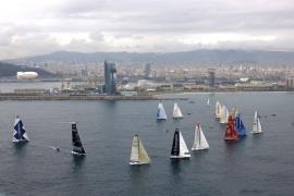 La inestabilidad política provoca la suspensión de la Barcelona World Race
