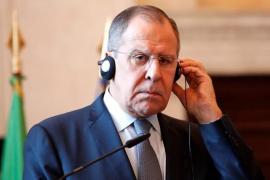 Rusia anuncia que cerrará el consulado de EEUU en San Petersburgo y expulsará a 60 diplomáticos