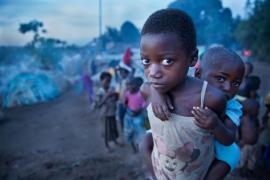 La ONU alerta del deterioro de la situación en República Democrática del Congo