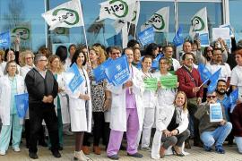 El Govern convoca de urgencia pruebas de catalán sólo para el personal sanitario