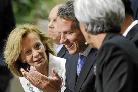 El FMI recomienda a España un auditor externo para restaurar la confianza
