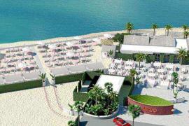 Cathy Guetta abrirá esta temporada un beach club en Talamanca