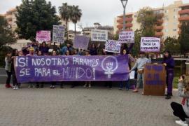 Constituido el primer Círculo Joven de Podemos Ibiza con el lema 'Junt@s seremos el cambio'