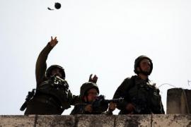 El vídeo de un joven asesinado en Gaza por un francotirador da la vuelta al mundo