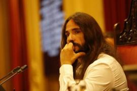 Picornell: «Hay que seguir limpiando nuestra democracia»